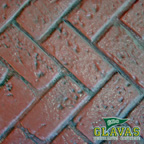 Stamped Concrete Patterns by Glavas Concrete Salem, Roanoke, Blacksburg, Lynchburg